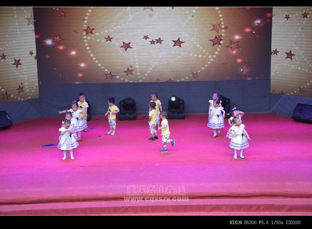平凯小森林幼儿园 61 庆六一文艺汇演