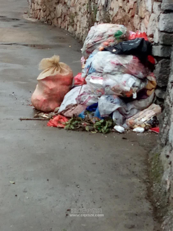 春节垃圾也要过节